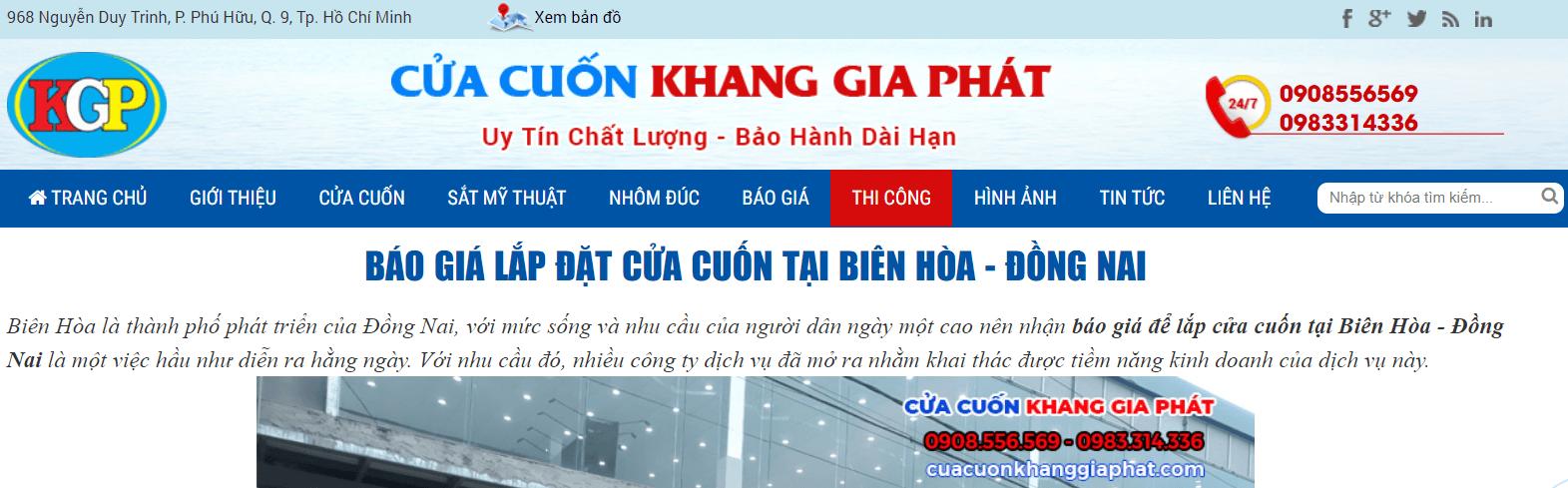 Khang Gia Phát