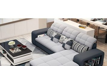 Sofa Vinh