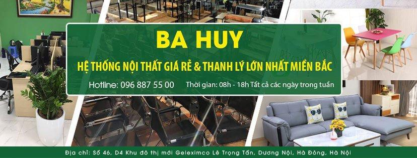 Ba Huy