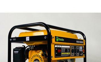 cho thuê máy phát điện tại Biên Hòa