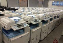 Cho Thuê Máy Photocopy Hàng Đầu