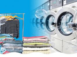 Giặt ủi Biên Hòa