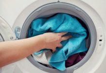 tiệm giặt ủi Bình Dương