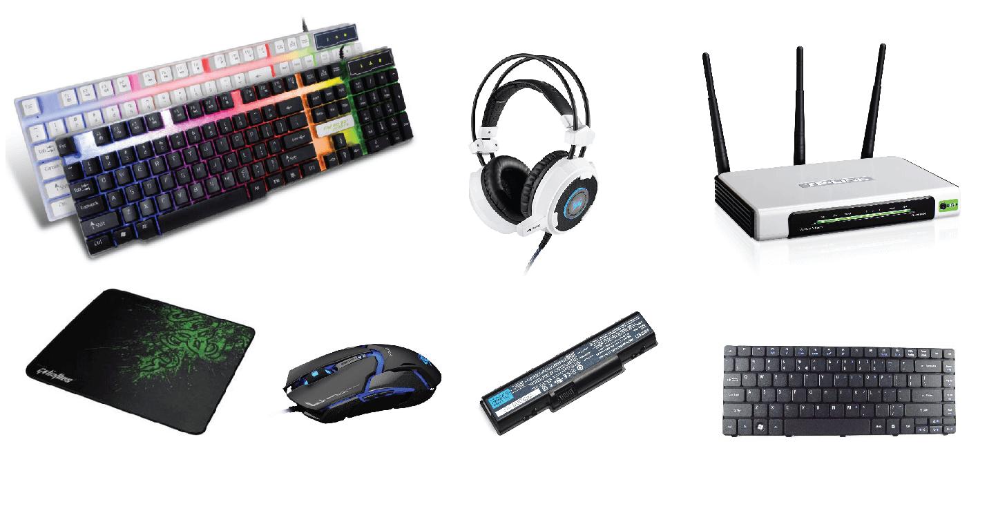 linh kiện máy tính Cần Thơ