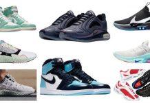 Shop giày nam ở Vinh