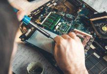 TRi GIAO- sửa chữa laptop Hải Dương