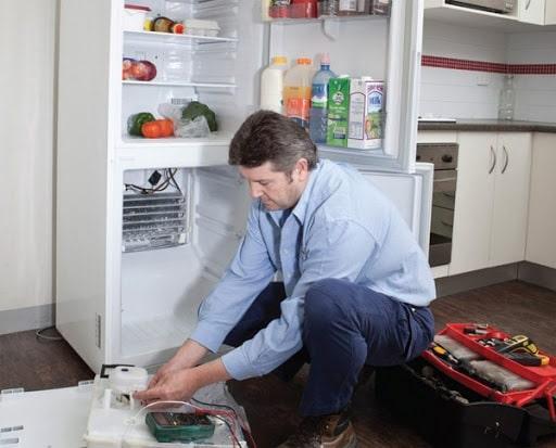 Sửa tủ lạnh Mai Thắng