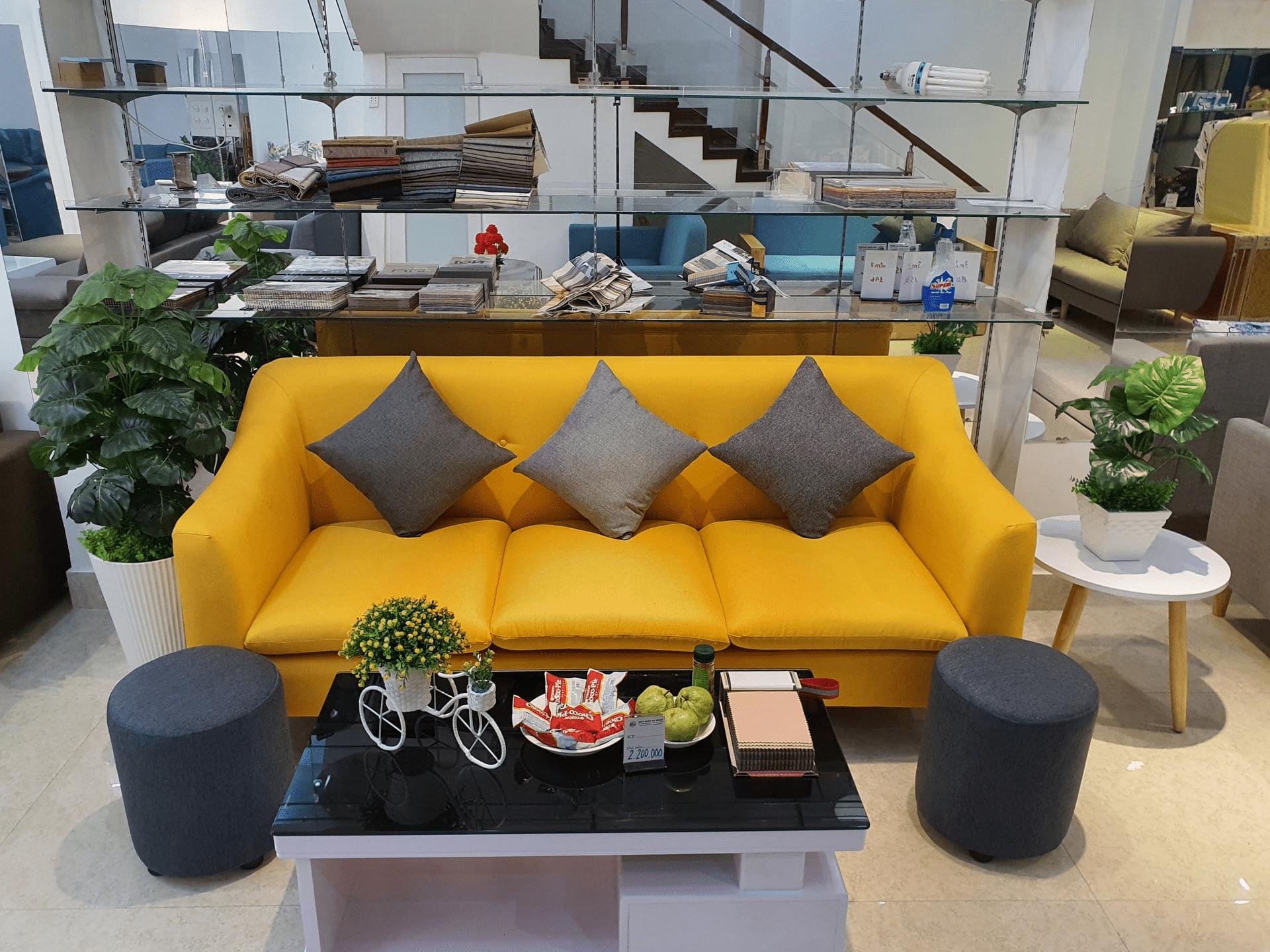 sofa nha trang