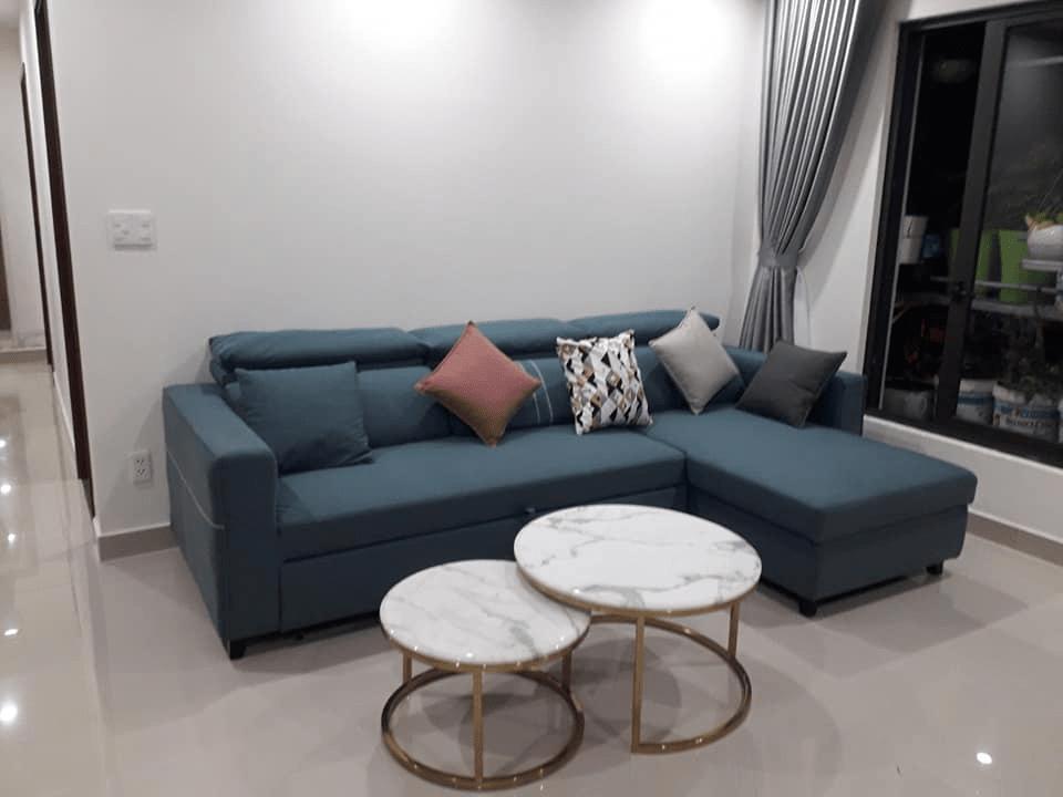 nội thất nhà xanh nha trang
