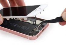 Sửa iphone Bình Dương