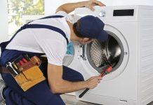 sửa chữa máy giặt hải dương