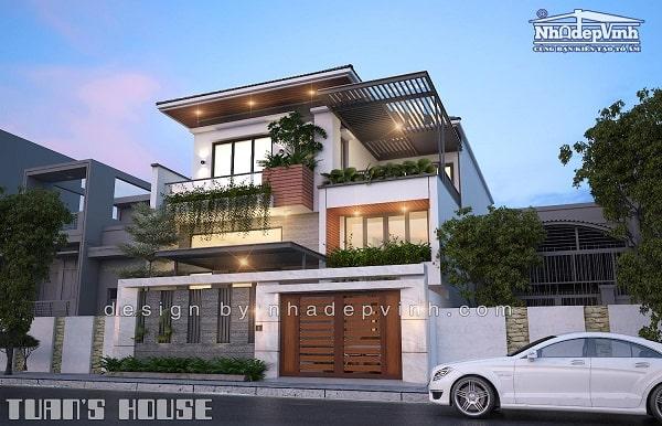 Nhà Đẹp Vinh
