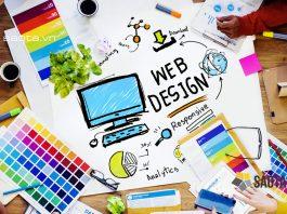 Thiết kế website tại vinh giá rẻ