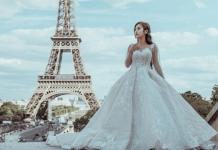 thuê váy cưới nha trang