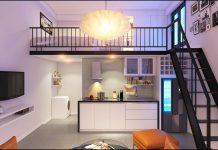Thuê căn hộ Nha Trang