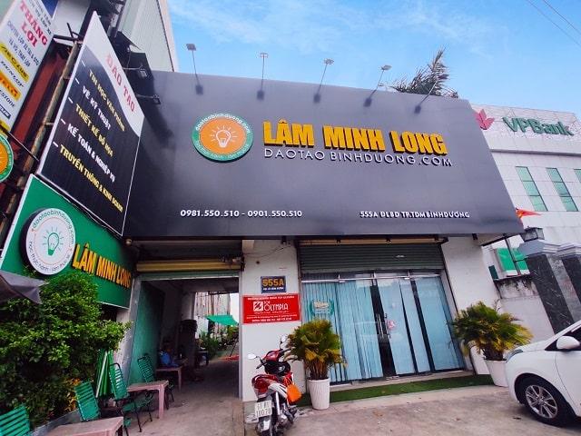 Lâm Minh Long Edu