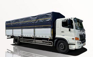 xe tải chở thuê trọn gói Cần Thơ