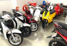 mua bán xe máy cũ Nha Trang