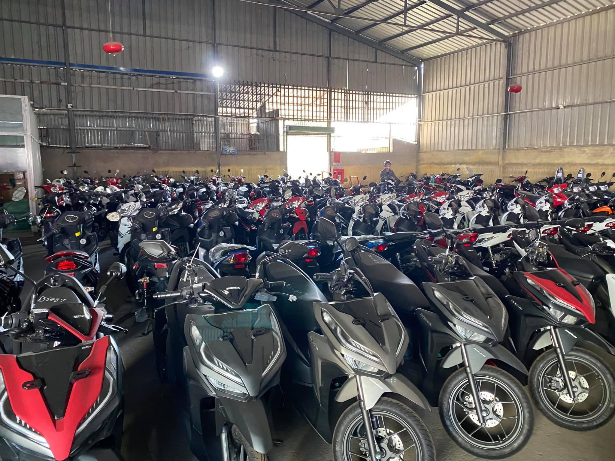mua xe máy cũ tại Biên Hòa