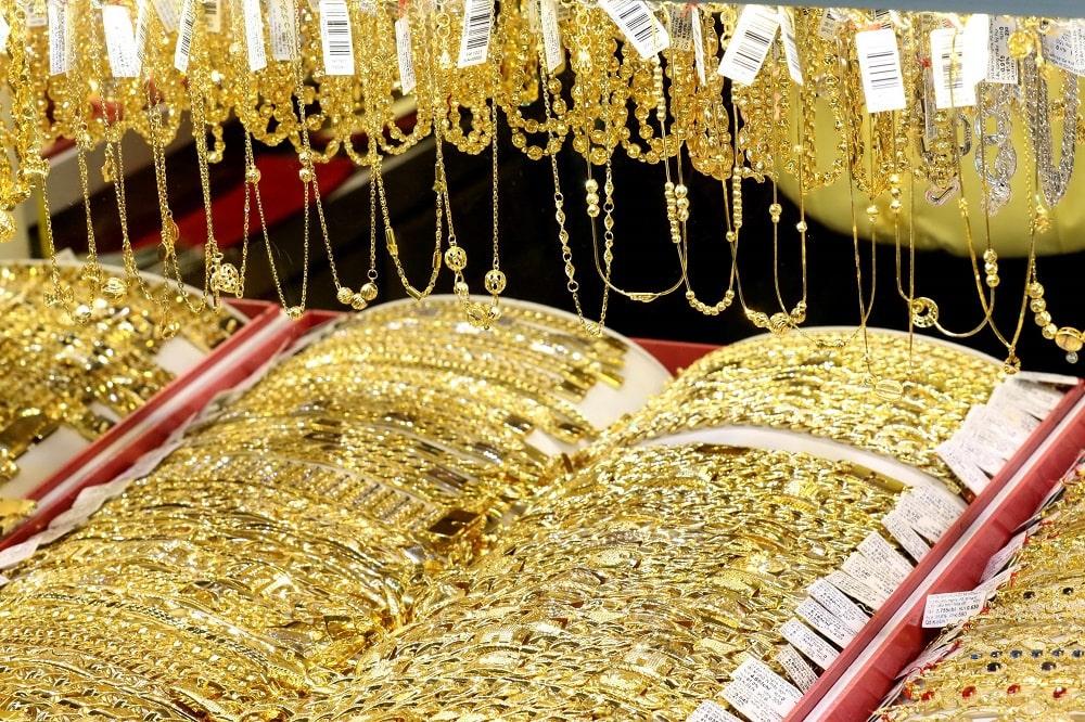 Ngọc Phát - tiệm vàng Biên Hòa