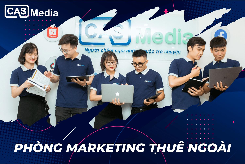 CAS Media