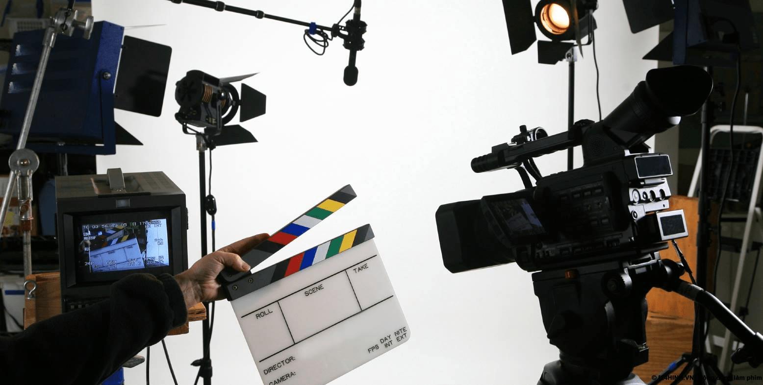 Công ty sản xuất TVC