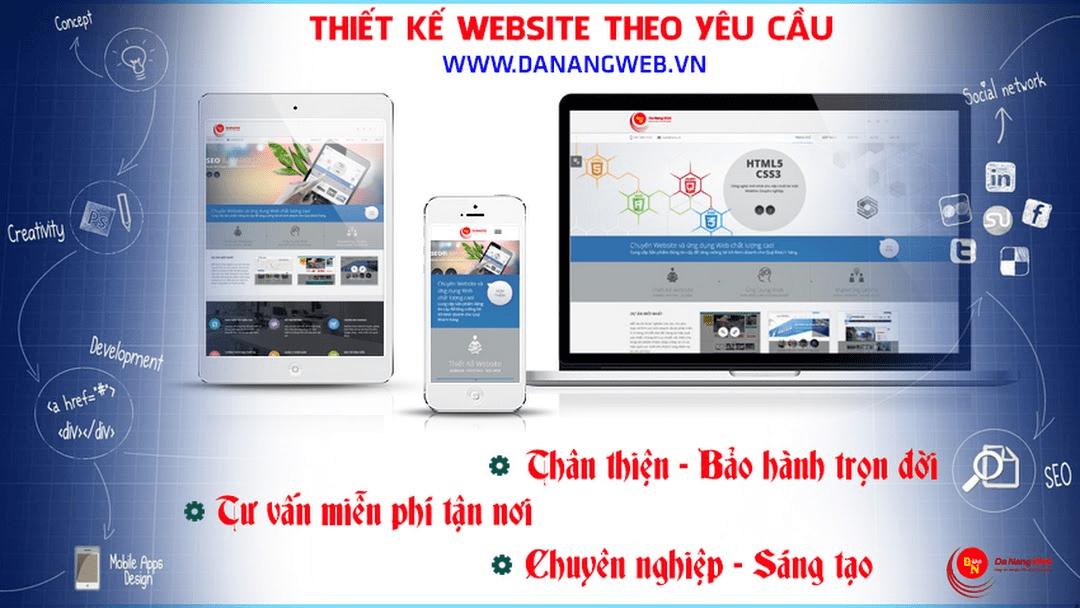 Công ty TNHH MTV Đà Nẵng Web