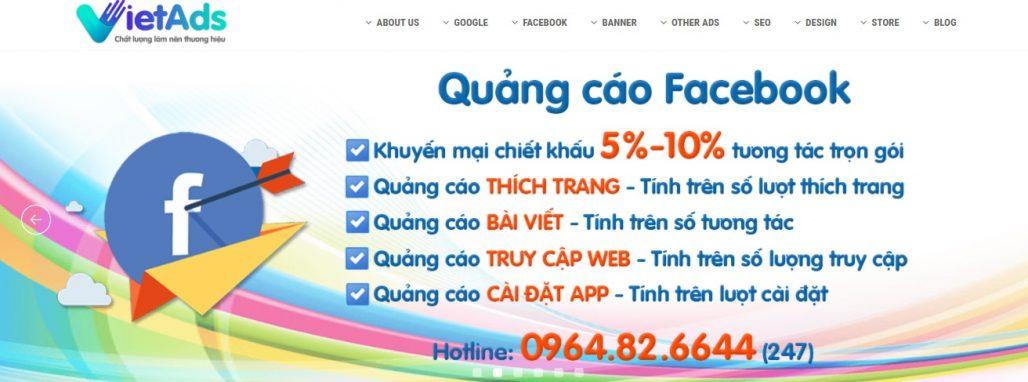 Công Ty Việt Ads