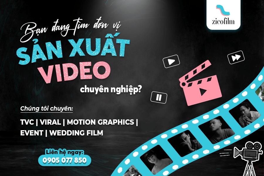 công ty sản xuất TVC Đà Nẵng