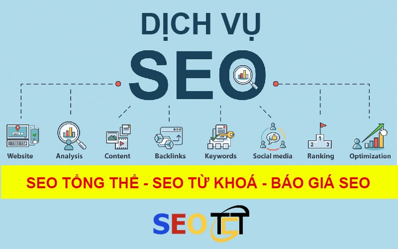 dịch vụ seo đà nẵng