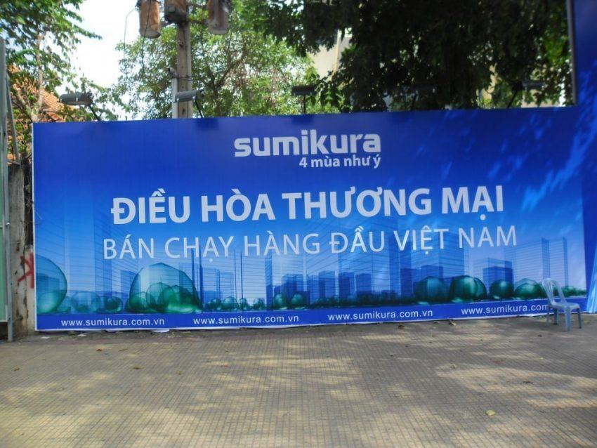 in bạt hiflex giá rẻ tại Hà Nội
