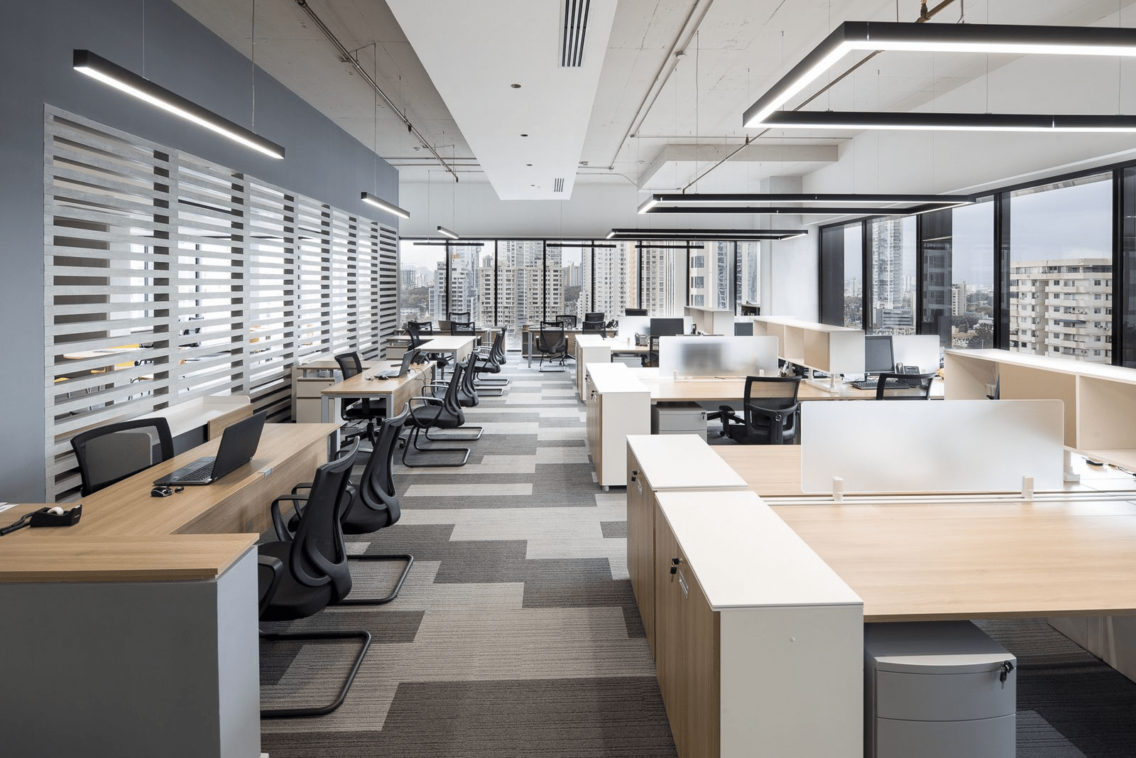 Embassy CoWorking Space