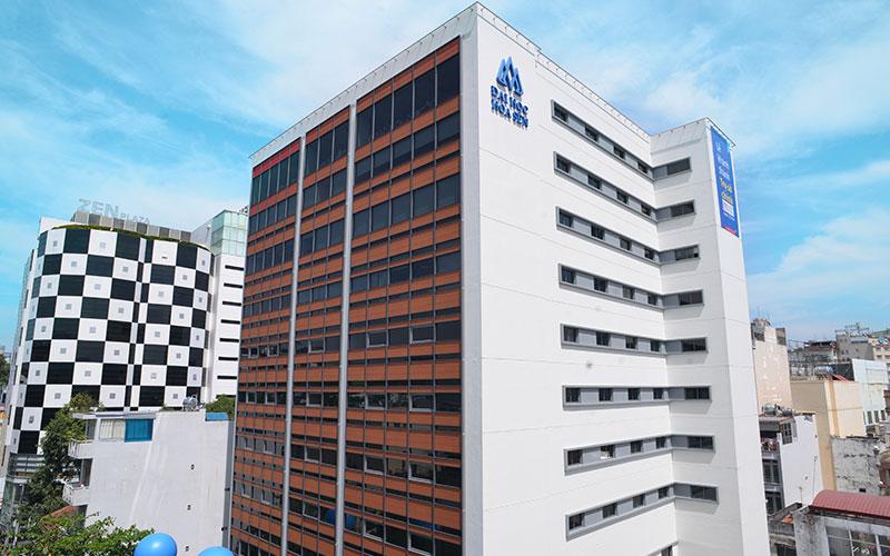Trường Đại Học Hoa Sen