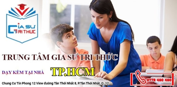 gia sư tiếng nhật TPHCM